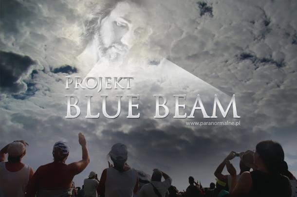 "Proiectul N.A.S.A. ""Blue Beam"""